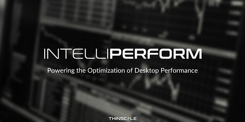 IntelliPerform - CPU and RAM performance optimization