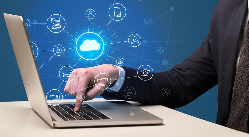 prepare for the future of work - remote working and work from home are the new normal and secure BYOD is the most efficient method of achieving this securely