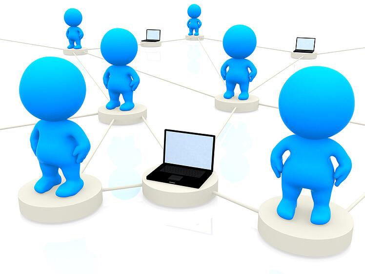 Central Management is vital for any remote working or BYOD scenario