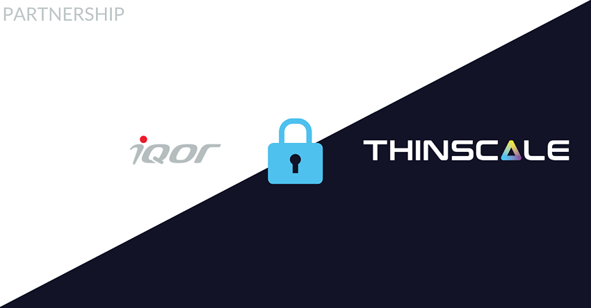 iQor ThinScale Secure BYOD Work from anywhere