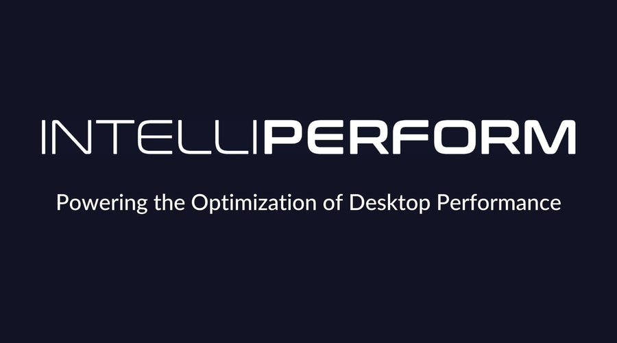 Introducing IntelliPerform